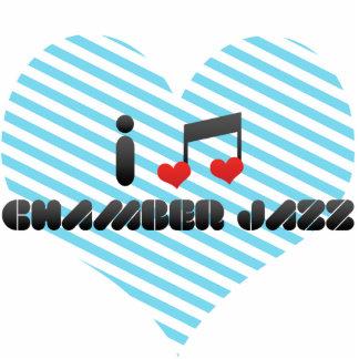 Chamber Jazz fan Cut Outs