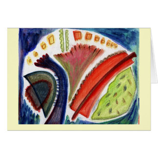 Chamber Music Card