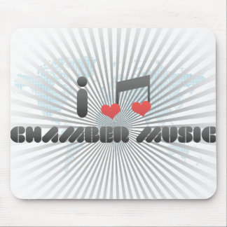 Chamber Music Mouse Pad