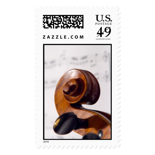 chamber music postage stamps