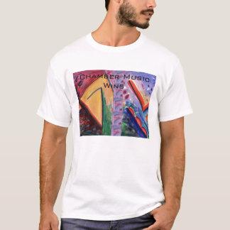 Chamber Music Wins T-Shirt