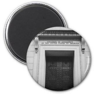 Chamber of Commerce Magnet