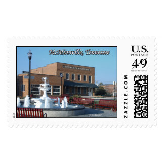 Chamber of Commerce Postage