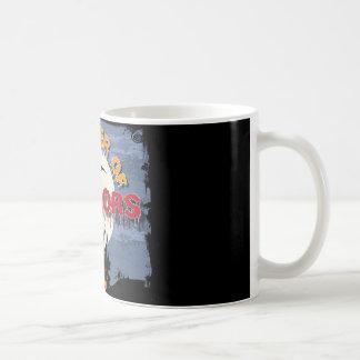 Chamber of Horrors coffee mug