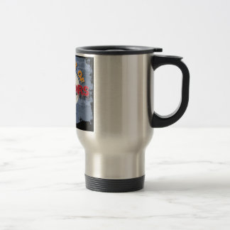 Chamber of Horrors travel mug