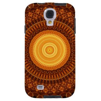 Chamber of Light Mandala Galaxy S4 Case