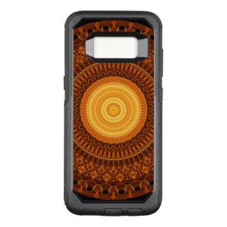 Chamber of Light Mandala OtterBox Commuter Samsung Galaxy S8 Case