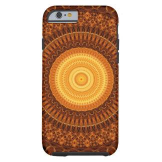 Chamber of Light Mandala Tough iPhone 6 Case