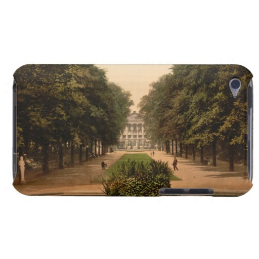 Chamber of Representatives, Brussels, Belgium iPod Touch Case