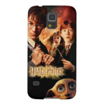 Chamber of Secrets - French Galaxy S5 Cases