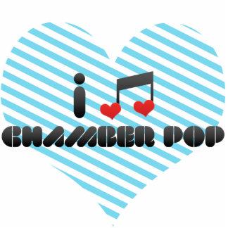 Chamber Pop fan Cut Out