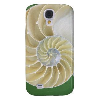 Chambered Nautilus  Samsung Galaxy S4 Case