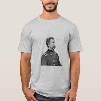 Chamberlain and quote - grey T-Shirt