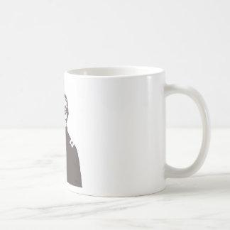 Chamberlain Coffee Mug
