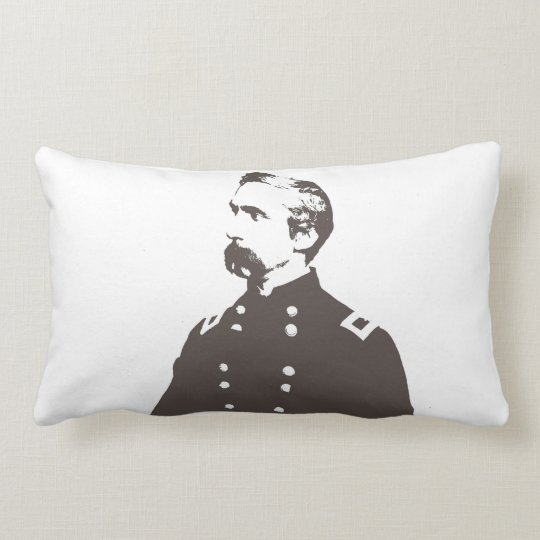 Chamberlain Lumbar Pillow