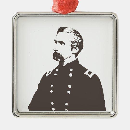 Chamberlain Metal Ornament
