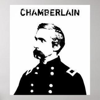 Chamberlain Print