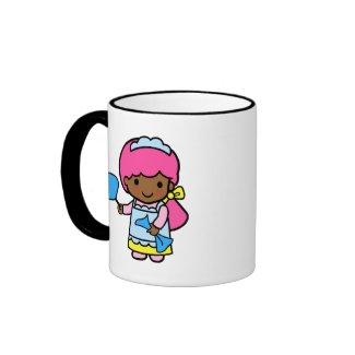 Chambermaid 1 mug