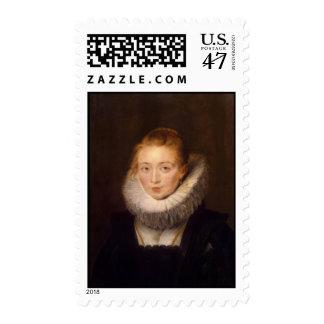 Chambermaid Postage