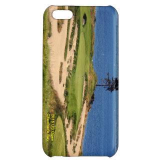 Chambers Bay IPhone Case