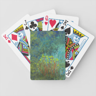 chambers bicycle playing cards