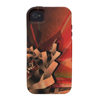 Chambers Case-Mate Case Vibe iPhone 4 Covers