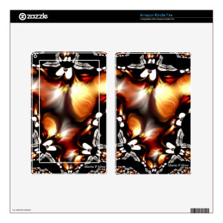 Chambers of the Heart.jpg Skin For Kindle Fire