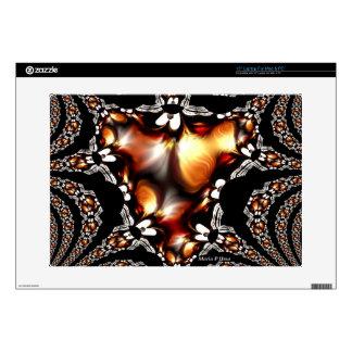 "Chambers of the Heart.jpg Skins For 15"" Laptops"