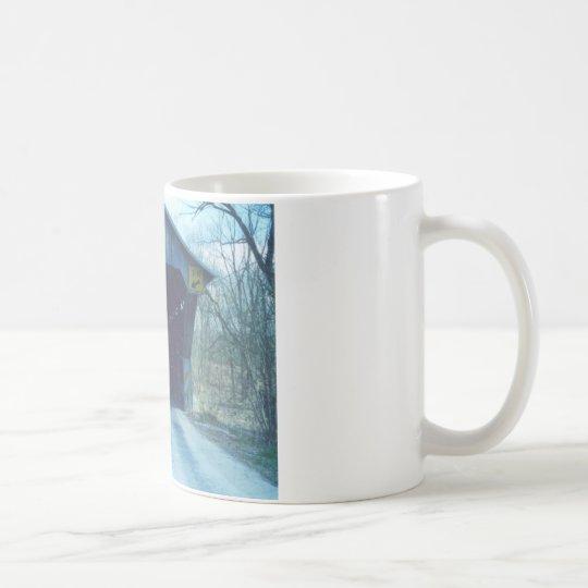Chambers Road Coffee Mug