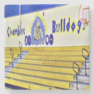 Chamblee Bulldogs Stadium, Marble Coasters