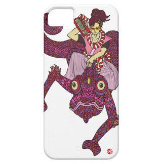 Chameleon カメレオン iPhone SE/5/5s case