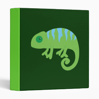 Chameleon 3 Ring Binder
