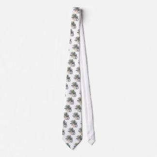 Chameleon Adaptable Neck Tie