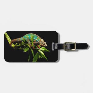 Chameleon Bag Tag