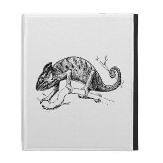 Chameleon iPad Folio Covers