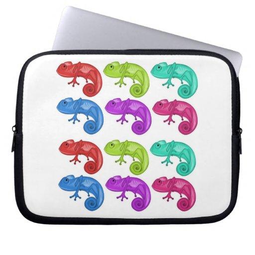 Chameleon, Chameleon Laptop Computer Sleeve