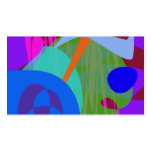 Chameleon Double-Sided Standard Business Cards (Pack Of 100)