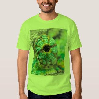 Chameleon eye T-Shirt