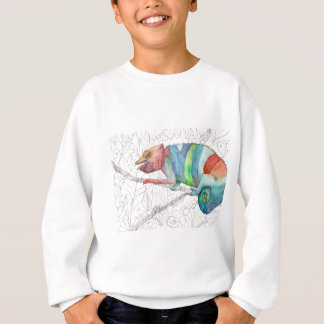 Chameleon Fail Sweatshirt