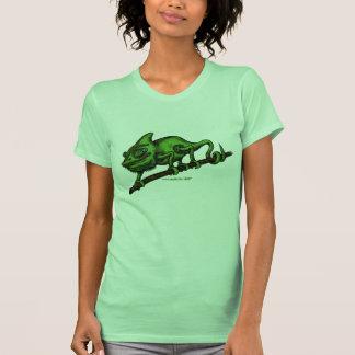 Chameleon funny t-shirt