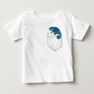 Chameleon In Your Pocket Baby T-Shirt