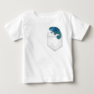 Chameleon In Your Pocket Infant T-shirt