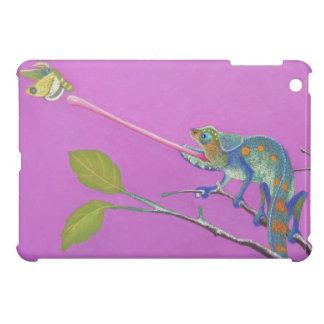 Chameleon Cover For The iPad Mini