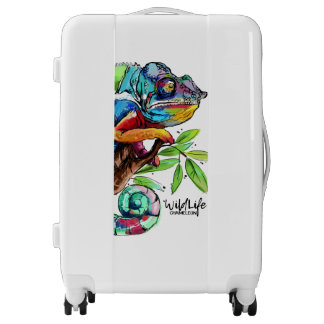 """Chameleon"" Luggage"