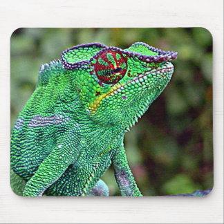 Chameleon Mouse Pad