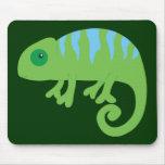 Chameleon Mousepads