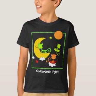 Chameleon Night T-Shirt
