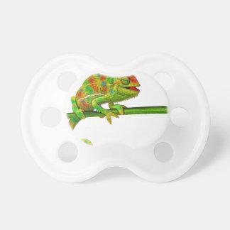 Chameleon Pacifier