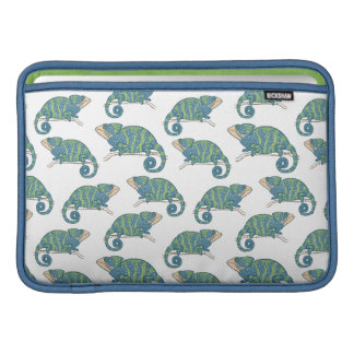 Chameleon Pattern Sleeve For MacBook Air