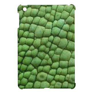 Chameleon skin design cover for the iPad mini